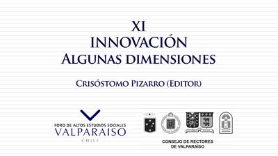 Cuaderno XI - Innovación. Algunas dimensiones