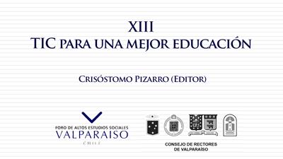 Cuaderno XIII - TIC para una mejor educación