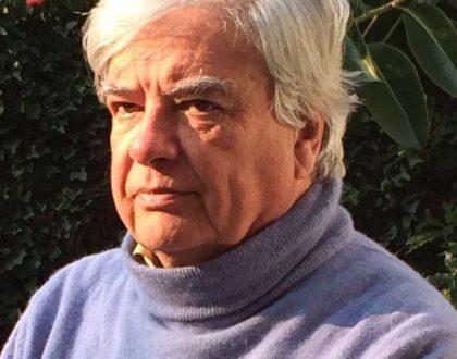 Fanor Larraín- 70 años de India Independiente.