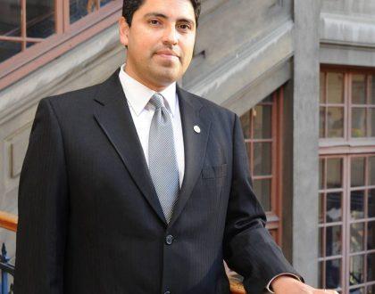 Juan Paulo Roldán - Cooperación académica internacional en América Latina: algunos avances desde la Alianza del Pacífico