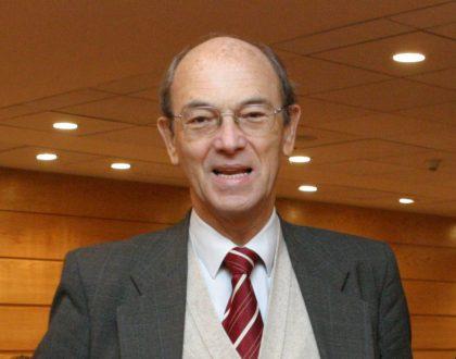 Ricardo Ffrench-Davis - Chile, América Latina y la economía mundial
