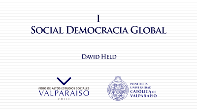 Cuaderno I - David-Held - Social Democracia Global