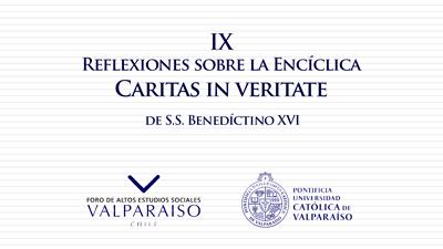 Cuaderno IX - Caritas in veritate