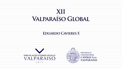 Cuaderno XII - Eduardo Cavieres - Valparaíso Global