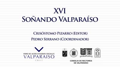 Cuaderno XVI - Soñando Valparaíso