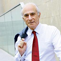 Sergio Bitar - ¿Cómo responder a la movilizaciones sociales y revueltas en sociedades desiguales y con baja representación democrática?
