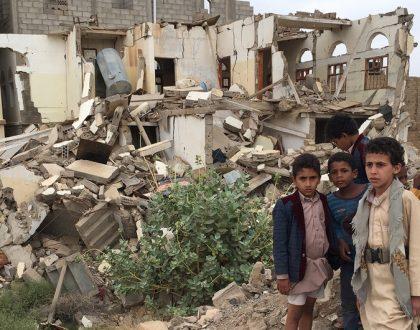 Bachelet pide limitar las armas a las partes en conflicto en Yemen
