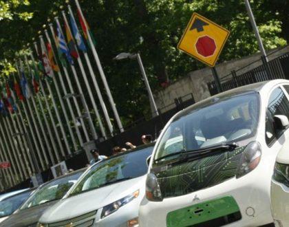 [COP24] Los vehículos eléctricos: vitales para combatir el cambio climático