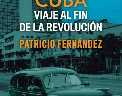 """Presentación de Agustín Squella del libro """"Cuba. Viaje al fin de la revolución"""""""