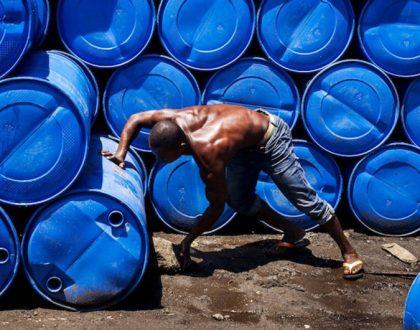 El mundo debe luchar contra el peligro inminente de la contaminación química
