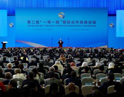 Secretario General de la ONU llama en China a movilizar recursos a favor del desarrollo sostenible