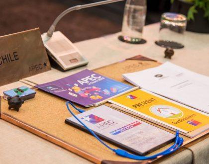 APEC Chile se compromete con el crecimiento sustentable