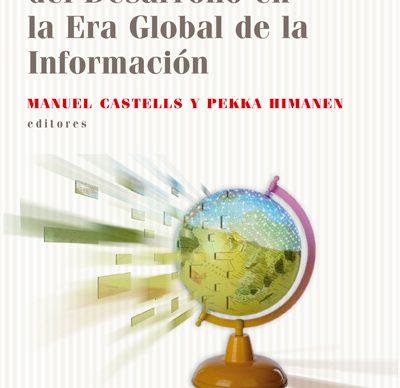 """""""Reconceptualización del Desarrollo en la Era Global de la Información"""""""