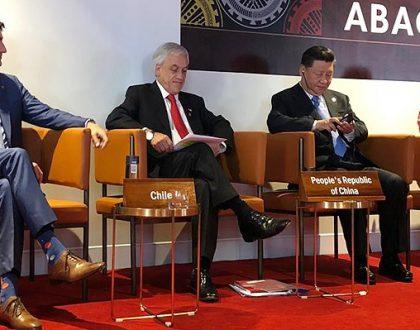 Principales líderes mundiales confirman su asistencia a la cumbre APEC en Chile