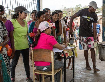 El Consejo de Derechos Humanos establece una misión internacional para Venezuela