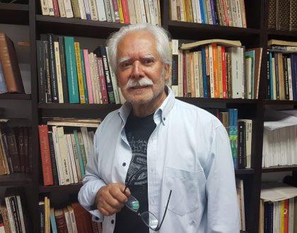 "Crisóstomo Pizarro: ""La crisis social en Chile refleja las incertidumbres que se viven a nivel global"""