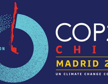 """Guterres: """"El punto de no retorno del cambio climático se precipita hacia nosotros"""""""