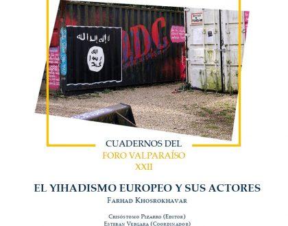 Cuaderno XXII - Farhad Khosrokhavar - El yihadismo europeo y sus actores