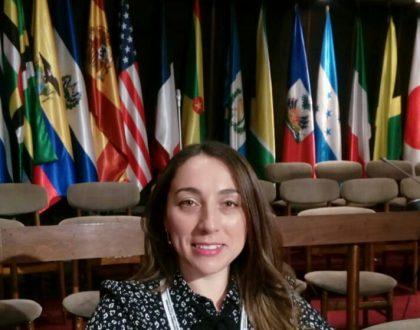 Alejandra Villablanca - Estallido Social en Chile: una disyuntiva entre los desafíos a la democracia y el futuro incierto del capitalismo