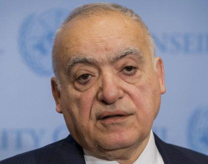 La voluntad de la ONU es encontrar una salida a la desoladora situación en Libia