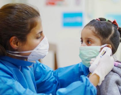 La pandemia de coronavirus va para largo, los contagios a la baja pueden volver a dispararse