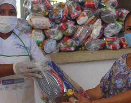 Una pandemia de hambre amenaza a América Latina por la crisis del coronavirus
