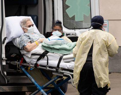 La pandemia de coronavirus se acelera y rompe el récord de casos en un solo día con 150.000