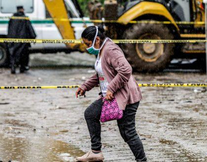 El coronavirus explota la vigilancia débil, el mal gobierno y la falta de educación en América Latina