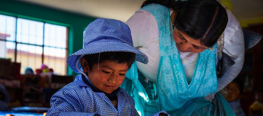 CEPAL y UNESCO publican documento sobre los desafíos para la educación que ha traído la pandemia en América Latina y el Caribe