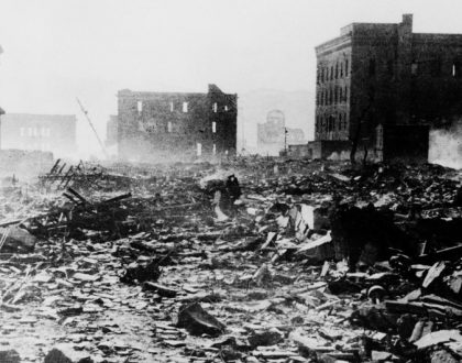 A 75 años del lanzamiento de la bomba atómica sobre Hiroshima, el mundo aún no elimina las armas nucleares