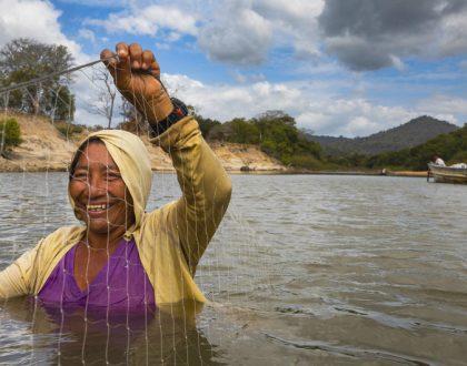La COVID-19 impacta con fuerza en el sector pesquero, especialmente en los países en desarrollo